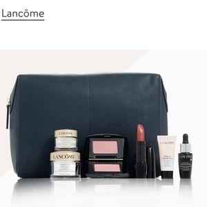 7 piece Lancome bundle
